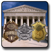 HEROES - Police - Firefighter - Sheriff
