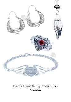 Shop by Jewelry Collection