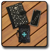 iPad, Tablet, Phone cases by LODIS