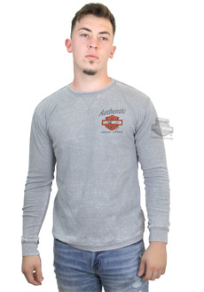 Men's Thermal Shirts