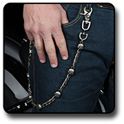 Wallet Chains by LODIS