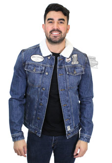 Mens Casual Jackets