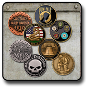 Medallion Coins