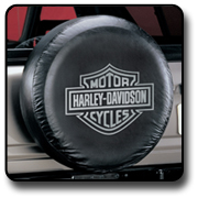 Tire Covers