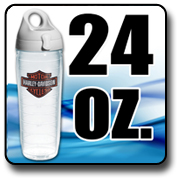 Tervis 24 oz Water Bottles