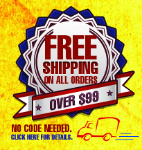 Barnett Harley-Davidson - Free Shipping Over $99 Terms and Conditions