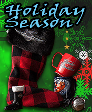 Barnett Harley-Davidson Holiday 2016 Collection