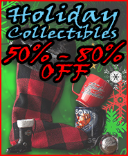 Barnett Harley-Davidson Holiday Collection
