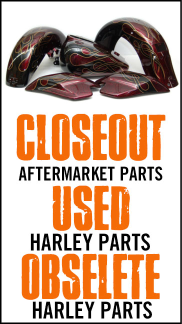 Barnett Harley-David Ebay Used Parts